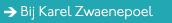 Maak een afspraak bij Karel Zwaenepoel